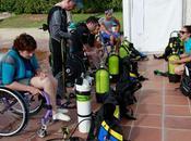 Buceo Adaptado Rota Diving Tarragona