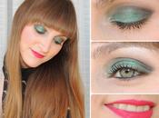 Look maquillaje: mummy?