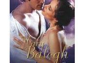 romance inoportuno, Mary Balogh