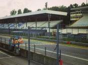 Parco Monza Circuito Fórmula