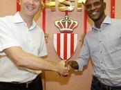 Eric Abidal, nuevo jugador Mónaco