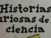 """Cyril aydon; """"historias curiosas ciencia""""."""