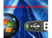 Instalar Windows Pendrive Booteable