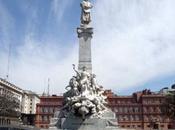 estatuas Cristina Kirchner