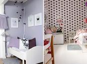 Cómo decorar habitación infantil