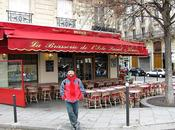Guía visual Bares Cafés París