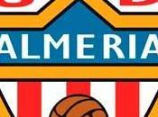 Almería anuncia fichaje Marcos Tébar