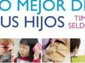 """Reseña: """"Cómo obtener mejor hijos"""" Review: """"How raise amazing child Montessori way"""""""