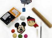 Taller galletas Disney para niños