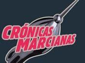 Crónicas Marcianas Bradbury