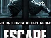 """Trailer """"Escape Plan"""" tándem Stallone Schwarzenegger"""