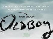 tráiler remake 'Old Boy' dirigido Spike