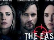 Estrenos cine viernes julio 2013: 'The East'