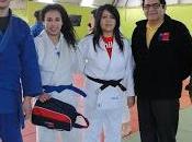Judocas participarán sudamericano panamericano buenos aires