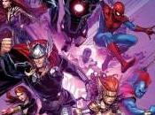Marvel anuncia Inhuman, nueva serie Matt Fraction forma parte gran evento llamado Inhumanity