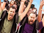Crítica Niños Grandes secuela comedia favorita Adam Sandler
