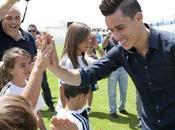 Real Madrid Nápoles confirman traspaso Callejón