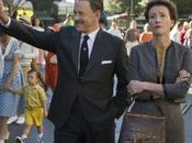 Primera imagen oficial Hanks como Walt Disney