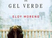 bolígrafo verde' Eloy Moreno