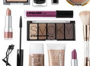 H&M Lanza Línea Maquillaje
