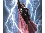 Kevin Feige habla Thor: Mundo Oscuro muestra diseño conceptual