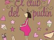 Reseña club pudin, Milly Johnson