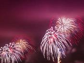 hermosos ejemplos fotografía fuegos artificiales