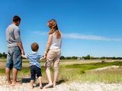 Cómo criar hijo único equilibradamente