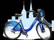 ¡Las bicis llegan Nueva York!