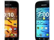 Kyocera Hydro Edge, teléfono Android económico resistente agua