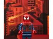 Lego revela Diego Comic-Con figuras Amazing Spider-Man