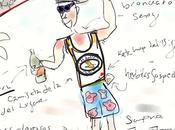 Tipos viajeros: Party Backpackerito