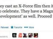 Liefeld dice está preparando película Magneto
