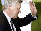 Ancelotti Prepara Pretemporada Real Madrid