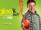 años muere Cory Monteith serie Glee #Vídeo