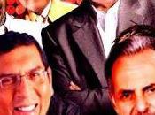 Javier alvarado afirma políticos fracasados moralmente acabados quienes critican gestión…