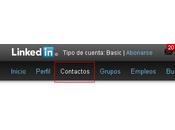 Cómo eliminar contacto linkedin