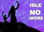 Basta Pasividad: Mujeres lideran acciones derechos pueblos indígenas Canadá