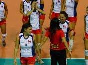 Chile cayó voléibol masculino undécimo puesto juegos olímpicos universitarios
