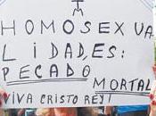tres años sancionado matrimonio igualitario, recuerdo barbarie anti-gay