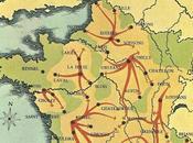 Francia, días siguientes toma bastilla: gran miedo campo francés
