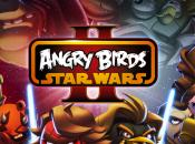 Telepods Hasbro figuras interactivas para Angry Birds Star Wars