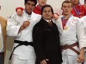 Judoca magallánico josé soto obtuvo medalla plata panamericano buenos aires