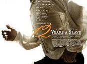 Póster tráiler Years Slave' Brad Pitt, Michael Fassbender Benedict Cumberbatch juntos pantalla