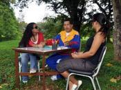Hugo Chávez dejó organizada$$$ hijas