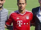 Thiago presenta Bayern listo para jugar contra Barça