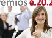Tiendeo ganador premio Emprendedor 2020 Nuevas Tecnologías