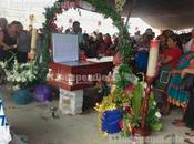 México: Fallece Padre Baron. Teólogos liberación México.