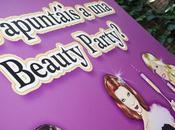 Beauty party jardín fortuny