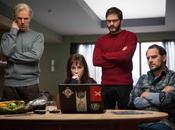 Benedict Cumberbatch Daniel Brühl primer avance film sobre WikiLeaks